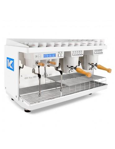 KUP 2 Gruppi macchina da caffè automatica