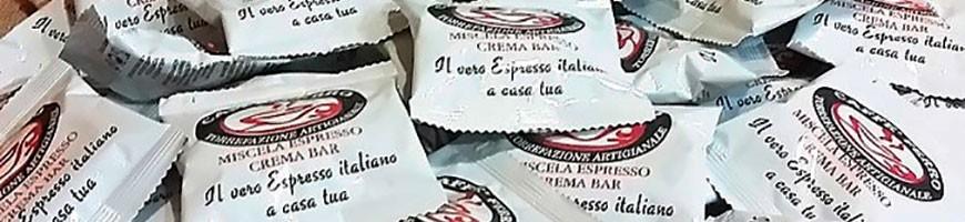 Kit di Caffè in Cialde